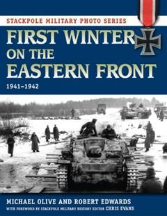 First Winter on the Eastern Front, Olive Michael