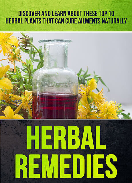 Herbal Remedies: Discover And Learn About These Top 10 Herbal Plants That Can Cure Ailments Naturally, Old Natural Ways