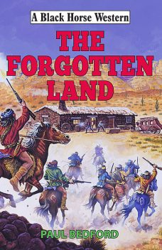 The Forgotten Land, Paul Bedford