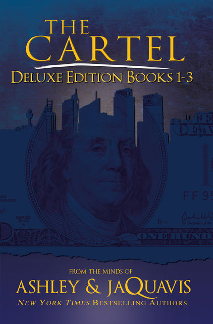 The Cartel Deluxe Edition, Jaquavis Ashley