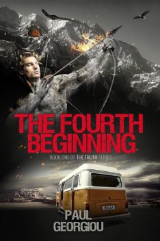The Fourth Beginning, Paul Georgiou