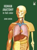 Human Anatomy in Full Color, John W. Harcup