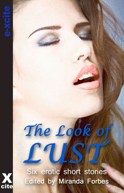 The Look of Lust, Victoria Blisse, Lucy Felthouse, Lynn Lake, Jade Taylor, Arlie MacGregor, Louisa Harvey