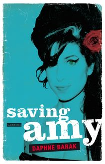 Saving Amy, Daphne Barak