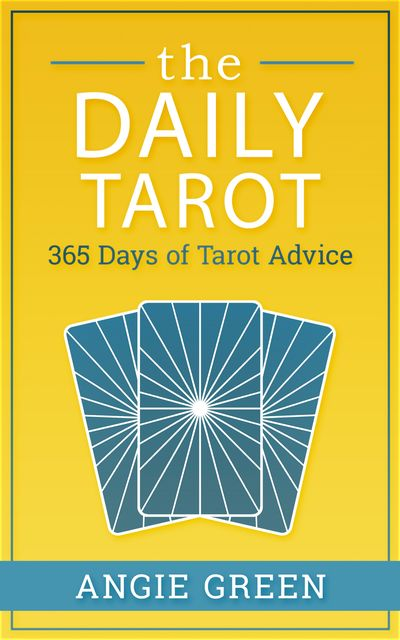 The Daily Tarot, Angie Green