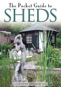The Pocket Guide to Sheds, Gordon Thorburn