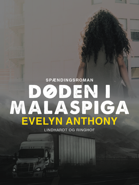 Døden i Malaspiga, Evelyn Anthony