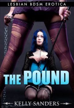 The Pound, Kelly Sanders