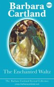 The Enchanted Waltz, Barbara Cartland