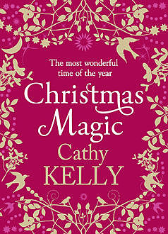Christmas Magic, Cathy Kelly