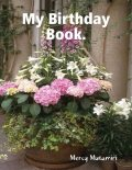 My Birthday Book, Mercy Mutamiri