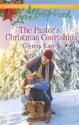 The Pastor's Christmas Courtship, Glynna Kaye