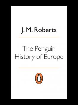 The Penguin History of Europe, Roberts
