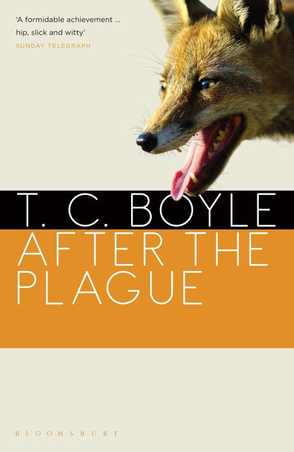 After the Plague, T.C.Boyle