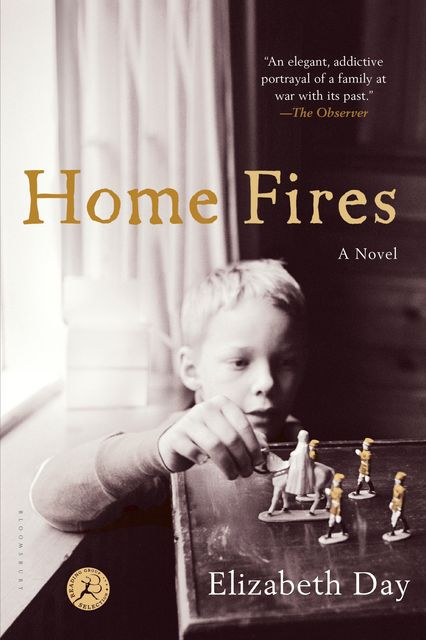 Home Fires, Elizabeth Day