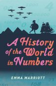 A History of the World in Numbers, Emma Marriott