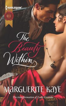 The Beauty Within, Marguerite Kaye