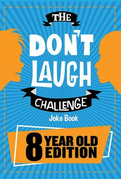 The Don't Laugh Challenge – 8 Year Old Edition, Billy Boy