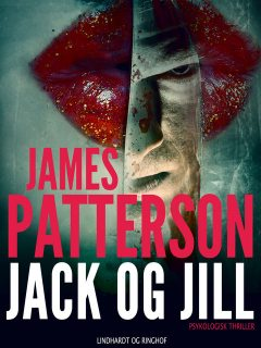 Jack og Jill, James Patterson