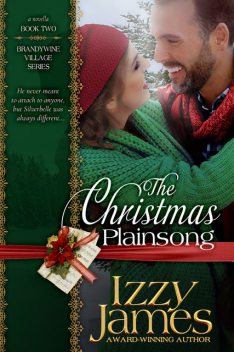 The Christmas Plainsong, Izzy James