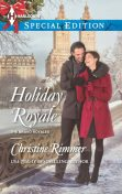 Holiday Royale, Christine Rimmer