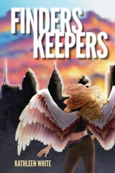 Finders Keepers, Kathleen White