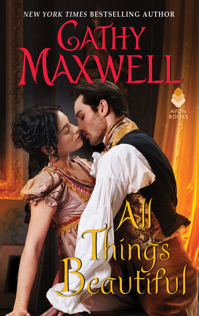 All Things Beautiful, Cathy Maxwell