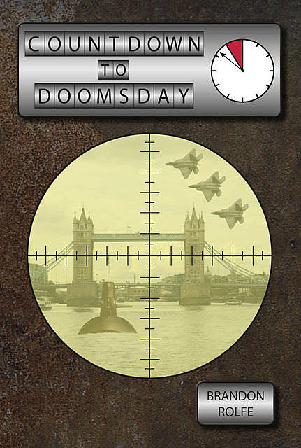 Countdown to Doomsday, Brandon Rolfe
