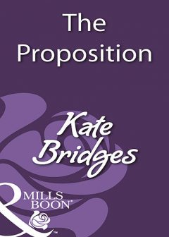 The Proposition, Kate Bridges