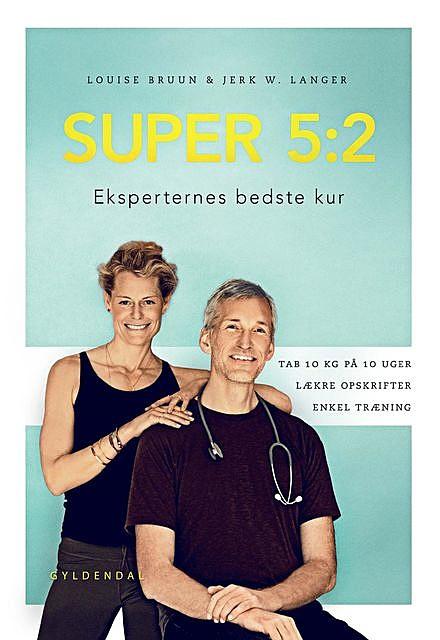 SUPER 5:2, Louise Bruun, Jerk W. Langer