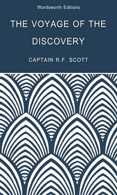The Voyage of the Discovery, Tom Griffith, Robert Falcon Scott