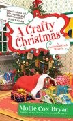 A Crafty Christmas, Mollie Cox Bryan