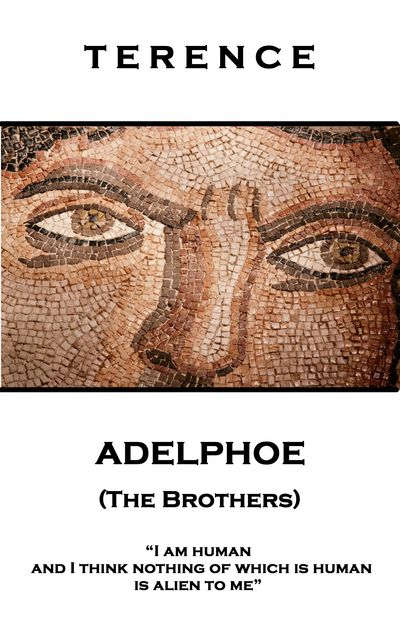 Adelphoe (The Brothers), Terence