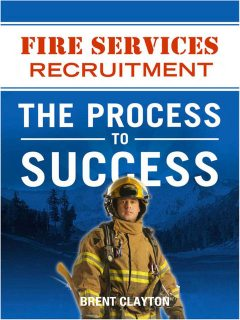 Fire Services Recruitment, Brent Clayton
