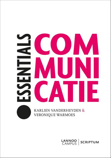 Communicatie, Karlien Vanderheyden, Veronique Warmoes