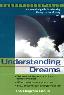 Understanding Dreams, The Diagram Group