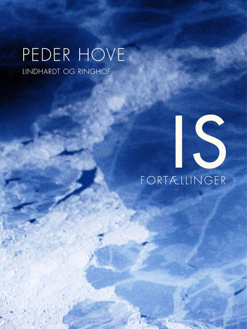 Is, Peder Hove