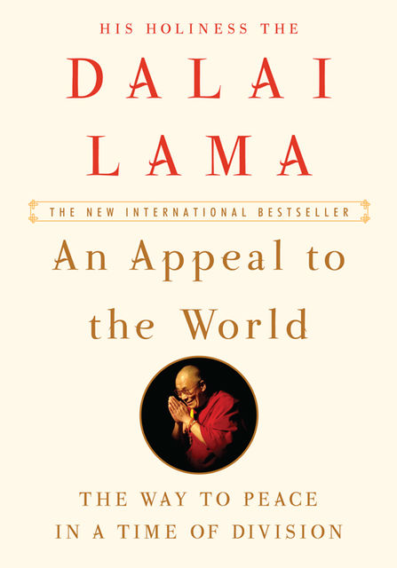 An Appeal to the World, Dalai Lama, Franz Alt