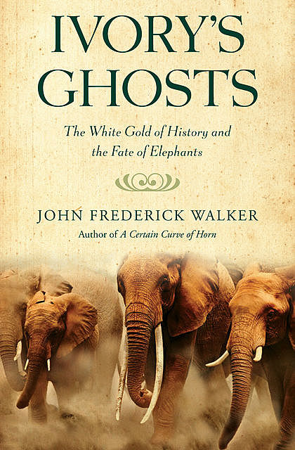 Ivory's Ghosts, John Walker