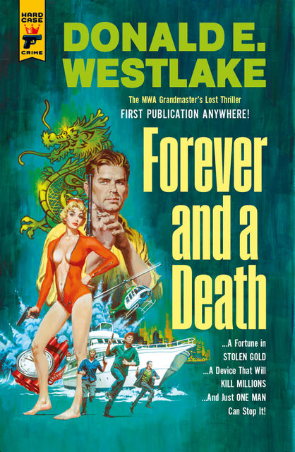 Forever and a Death, Donald Westlake