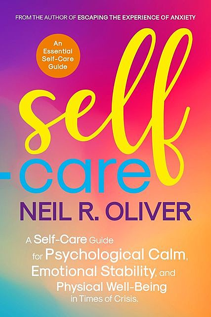 Self-Care, Neil Oliver