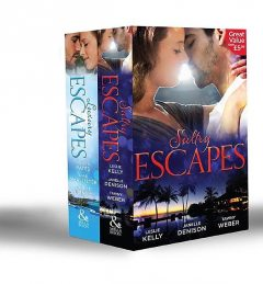 New Year Escapes, Weber Tawny, Janette Kenny, Maisey Yates, Leslie Kelly, Janelle Denison, Anne McAllister