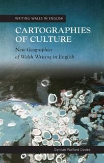 Cartographies of Culture, Damian Walford Davies
