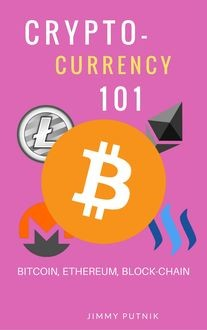 Cryptocurrency Secrets, Karla Max