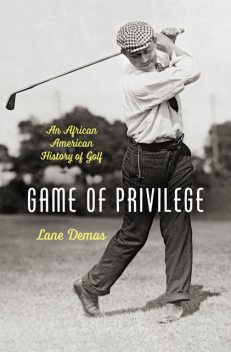 Game of Privilege, Lane Demas