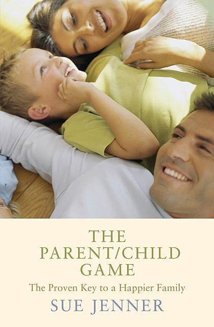 The Parent/Child Game, Sue Jenner
