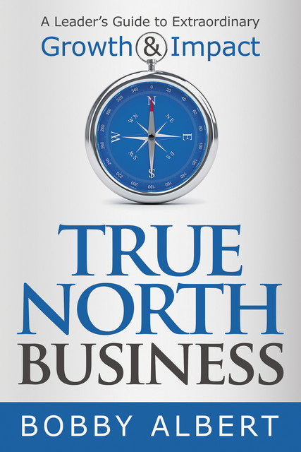True North Business, Bobby Albert