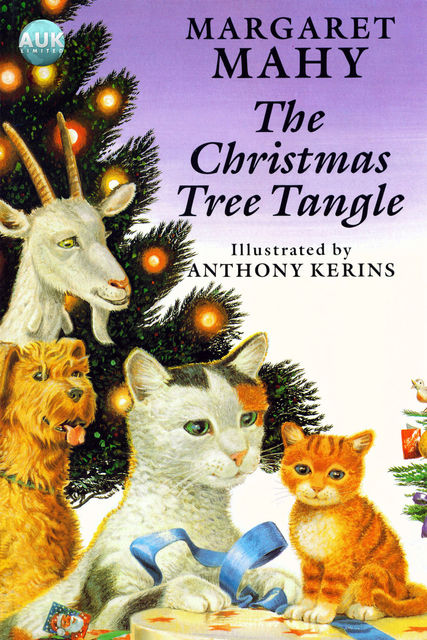 The Christmas Tree Tangle, Margaret Mahy