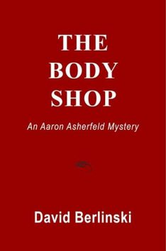 The Body Shop, David Berlinski