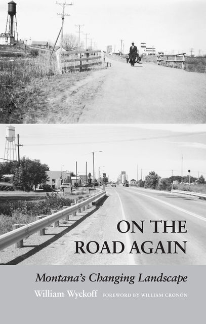 On the Road Again, William Wyckoff